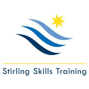 stirling skills training logo