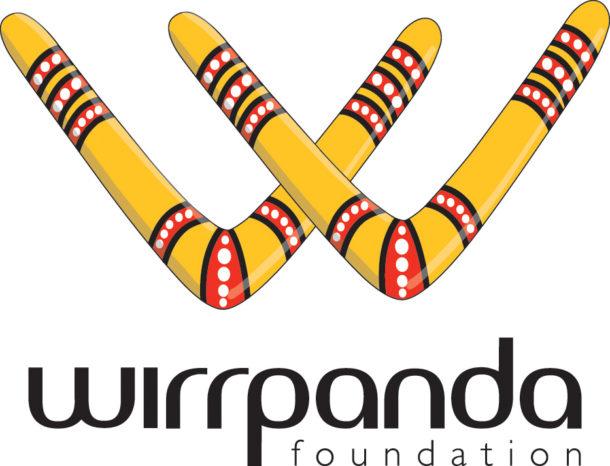 wirrpanda foundation logo