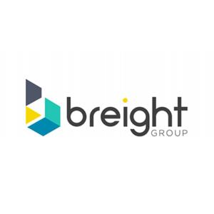 breight group logo