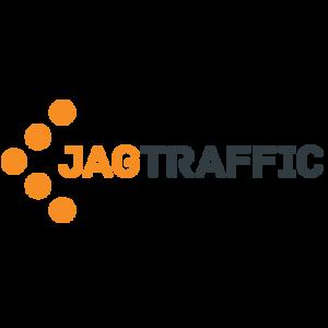 jag traffic logo