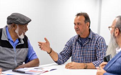 Hub increases Indigenous business capacity