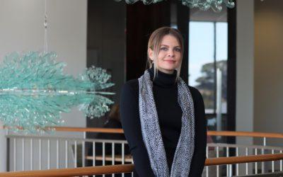 Inspirational Business Owner, Alexandria Pidek